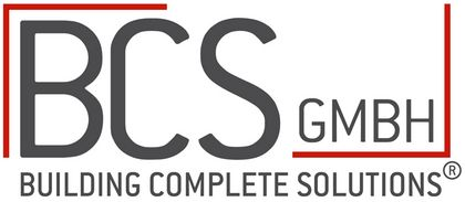 BCS GmbH – Building Complete Solutions