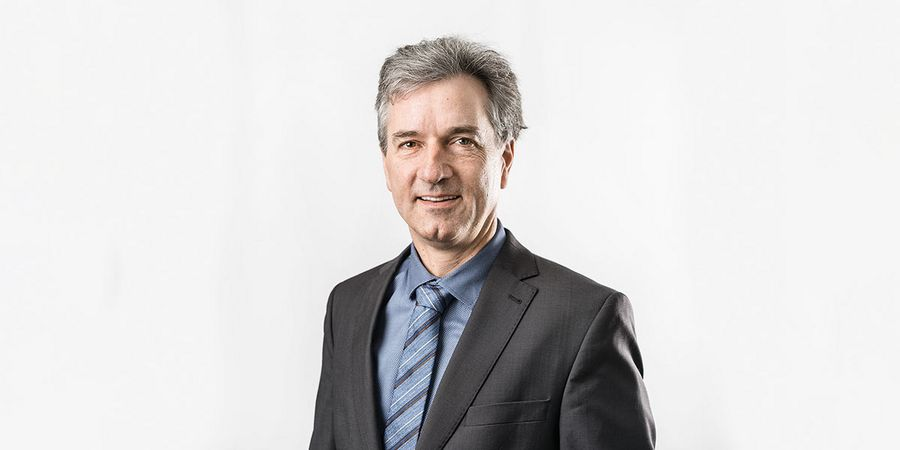 Rolf Nussbaumer, Chief Technical Officer der SCHURTER AG