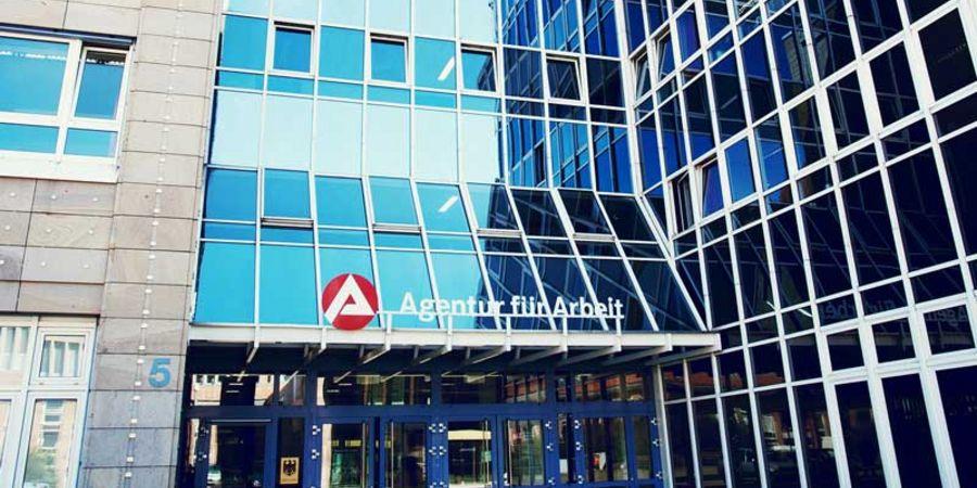 Online Arbeitslos Melden Hamburg