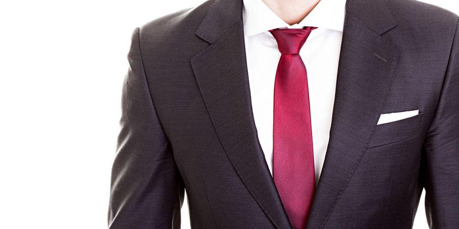 Für falten tuch anzug Männer, die