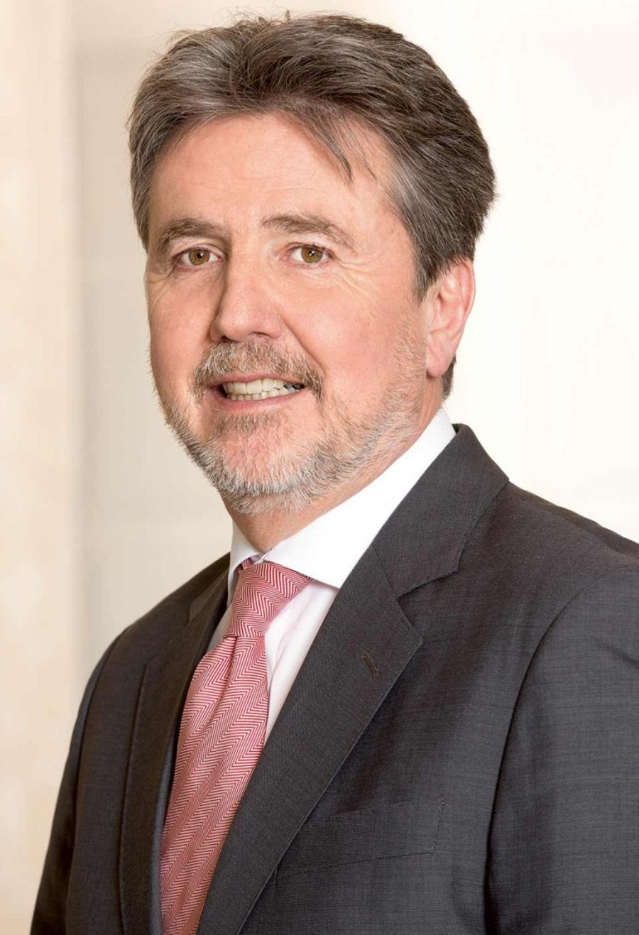 Karl Bier, CEO der UBM Development AG
