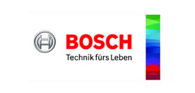 Bosch Engineering GmbH Logo