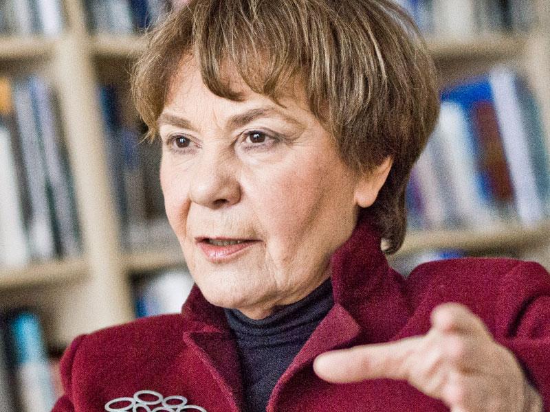 Prof. Dr. Edda Müller