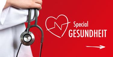Special Gesundheit