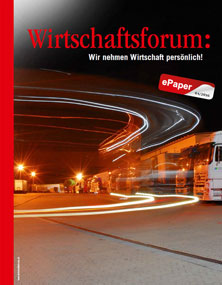 Wirtschaftsforum ePaper Q4/2016
