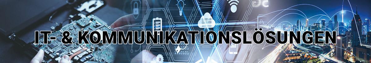 IT- & Kommunikationslösungen