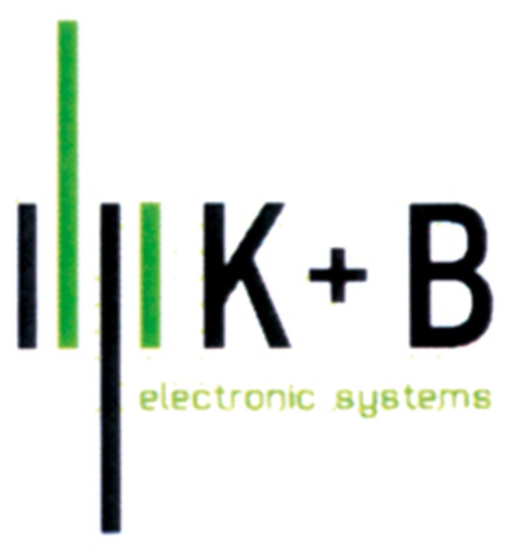 K + B electronic systems GmbH