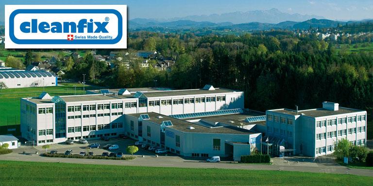 Cleanfix Reinigungssysteme AG Firmensitz