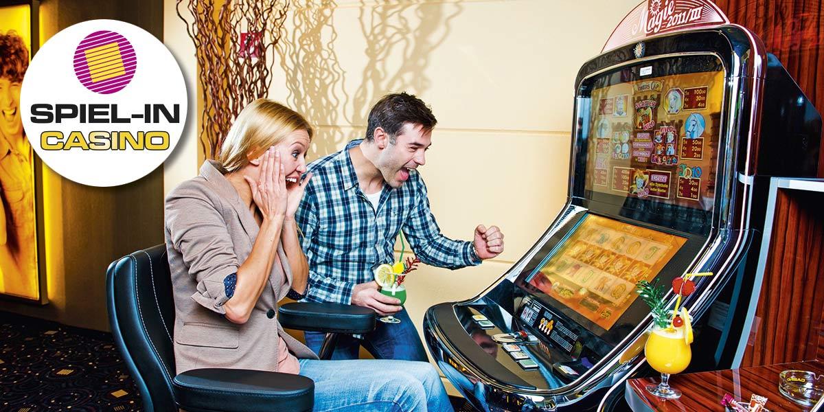 Spiel-In Casino Gmbh & Co. Kg