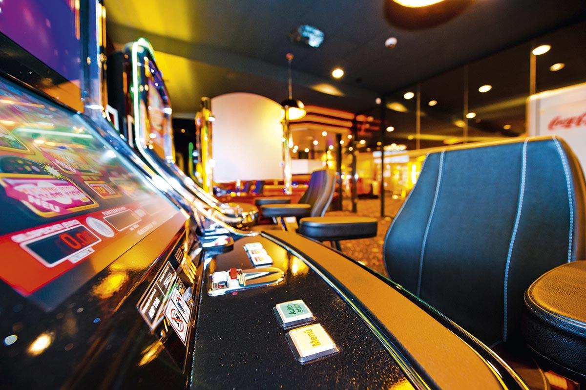 Casino erfurt gmbh & co. kg