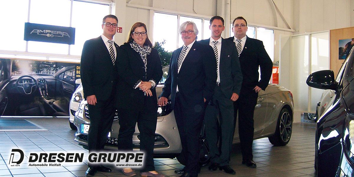 autohaus louis dresen gmbh | wirtschaftsforum