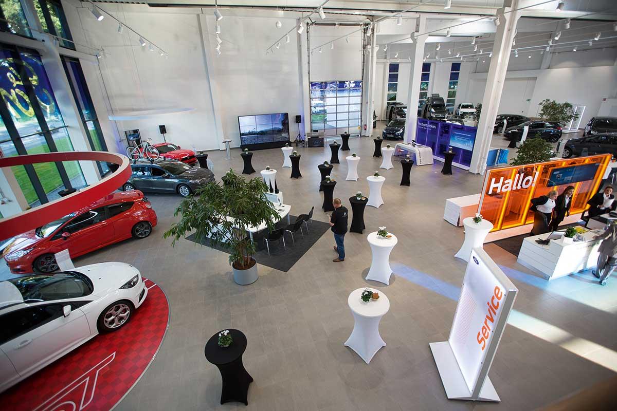 autohaus louis dresen gmbh   wirtschaftsforum