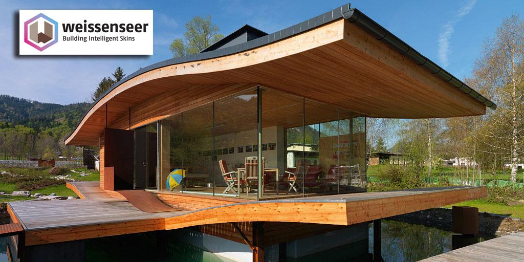autarc homes, Weissenseer Holz-System-Bau GmbH