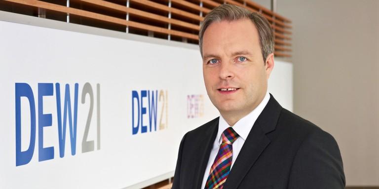 Dortmunder energie- und wasserversorgung gmbh