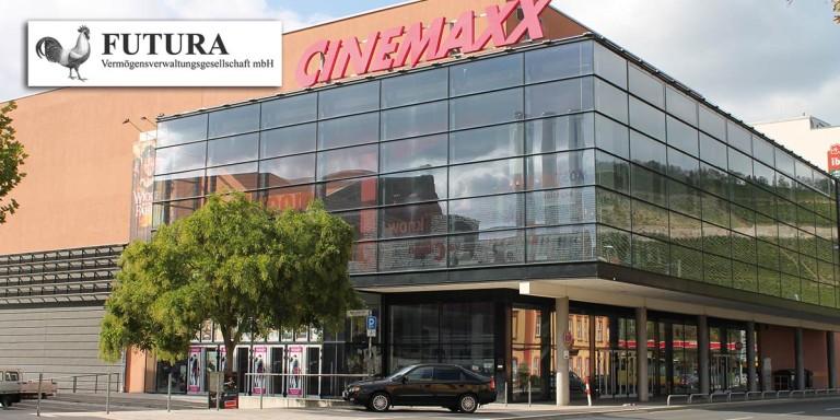 Kinoprogramm Cinemaxx Würzburg