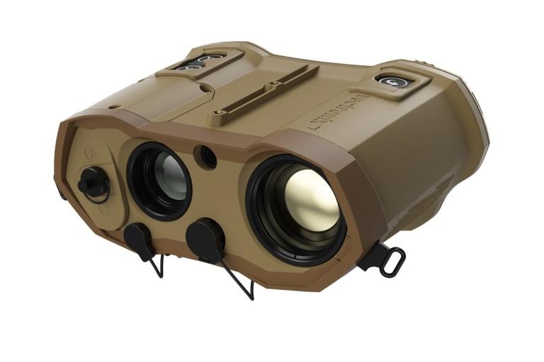 Laser Entfernungsmesser Vectronix : Laser entfernungsmesser vectronix: vector iv nite safran vectronix