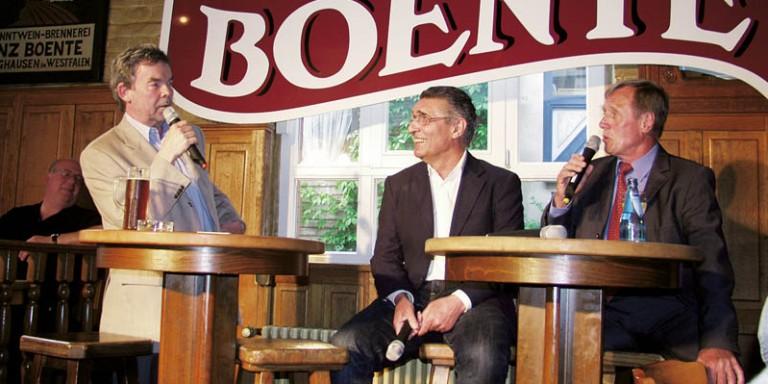 Kornbrennerei Boente Inh. Werner Gehring e.K. | Wirtschaftsforum