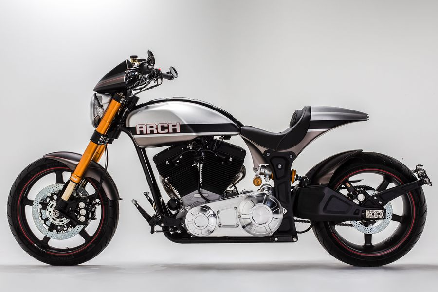 Arch Motorcycle